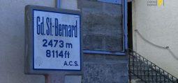 Tunnel Grand-St-Bernard fermé: des deux côtés de la frontière, on est inquiet. L'ouverture le 30 novembre semble illusoire