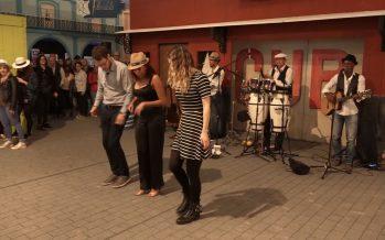 «J'ai testé pour vous»: épisode 2 – la danse salsa