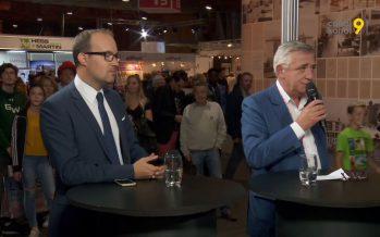 «Après 10 ans de présidence, les objectifs ont été en grande partie réalisés!» Jean-Claude Constantin explique son départ de la Foire du Valais