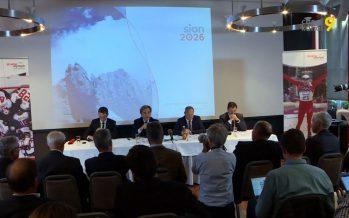 JO Sion 2026: quid des votations pour les autres cantons concernés et la ville de Sion