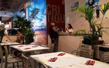 LES COULISSES DE LA FOIRE: le restaurant Little Havana