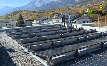 Avec la Stratégie énergétique 2050, plusieurs mesures vont intervenir pour favoriser le solaire photovoltaïque