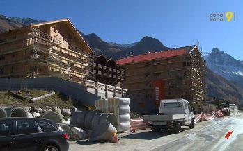 SwissPeak Resorts à Zinal: nouvel élan touristique pour le val d'Anniviers