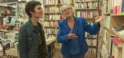 Rentrée littéraire (4 sur 4): Françoise Berclaz, la passion du livre