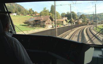 Transport ferroviaire 2030-2035: pas un franc pour finaliser le Lötschberg! Mais la messe n'est pas dite…