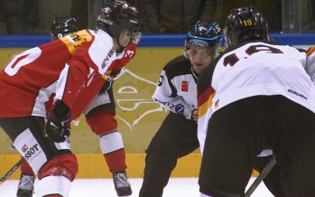 Hockey sur glace: l'International Chablais Hockey Trophy a fêté ses dix ans