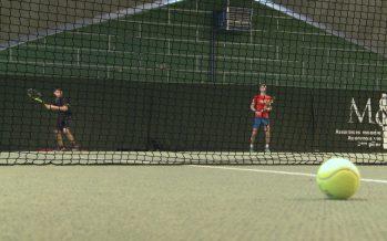 Tennis: notre dossier sur la formation des jeunes talents en Valais, deux chemins sont possibles