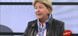 LE DÉBRIEF' avec Chantal Balet