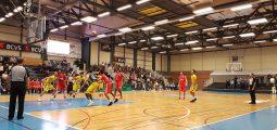 Basketball: le BBC Monthey se qualifie pour les 1/4 de finales de la Coupe de Suisse mais perd son coach pour quatre matches