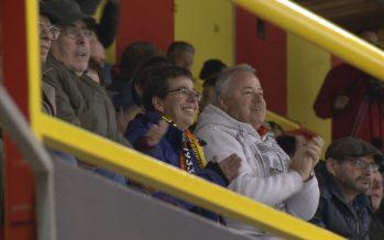 HC Sierre: le club rouge et jaune survole son groupe de Regio League et se montre ambitieux pour la saison prochaine