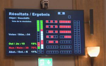 Sion 2026: le Conseil général de la capitale ne veut pas d'une votation communale et rejette la demande de l'UDC
