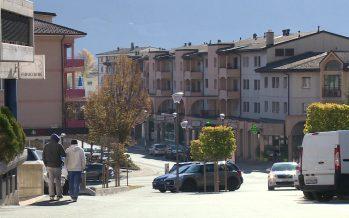 Quand des villages deviennent des villes: exemples de développement avec Fully et Collombey-Muraz