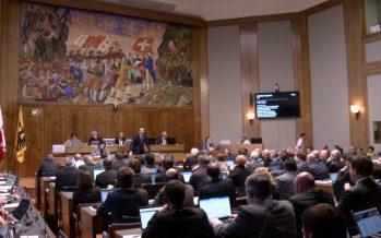 Confier la révision de la Constitution à la société civile: le Parlement dit «oui». Le peuple valaisan aura le dernier mot dans les urnes