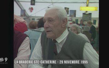 Archives: il y a 22 ans, les anciens à la Sainte-Catherine
