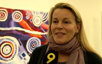 «Respect, solidarité, compassion et beauté: l'art aborigène transmet des valeurs universelles». A voir à la Fondation Arnaud