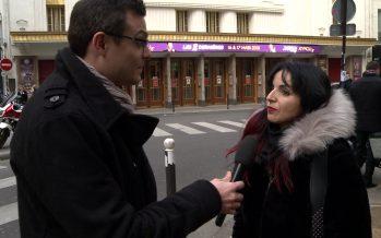 «Guillaume Tell» reporté: rencontre à Paris avec la coordinatrice artistique valaisanne, Marisa Addor