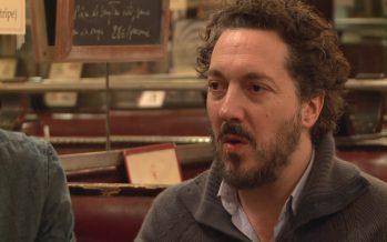 Rencontre exceptionnelle à Paris: Guillaume Gallienne et Damien Dorsaz nous parlent de leur dernier film, Maryline