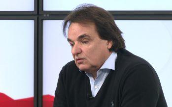 Salaire du président, Chablais, efficacité des politiques: Christian Constantin se repositionne dans la course aux Jeux olympiques