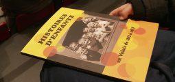 «Histoire d'enfants en Valais de 1815 à 2015»: vernissage du livre à l'occasion de la Journée internationale des droits de l'enfant
