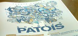 Soirées franco-provençales: «Tsànta Patouè» propose six rendez-vous en décembre 2017 et mars 2018, en Valais et à Fribourg