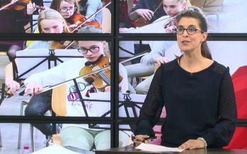 Le petit orchestre du conservatoire de Sion fête ses vingt ans avec un concert d'envergure