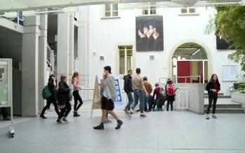 Portes ouvertes au collège de la Planta pour faire connaître les atouts de la Matu: plus de 1000 visiteurs sont attendus