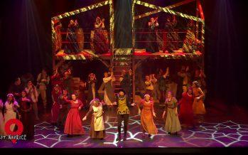 La comédie musicale «Guillaume Tell» qui devait se jouer aux Folies Bergères de Paris est reportée