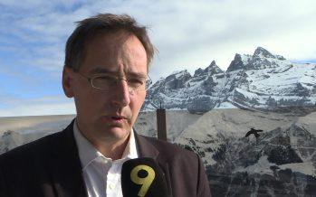 «Le tourisme alpin est en crise. Une des solutions: les coopérations». Le SAB a développé plusieurs projets dans la Vallée d'Illiez