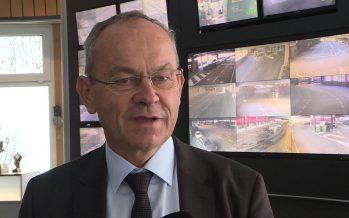Tunnel du Grand-St-Bernard: le manque à gagner est de plus de 20'000 francs par jour pour la société propriétaire suisse