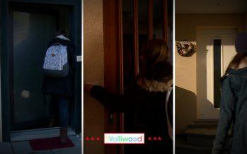 Walliwood (épisode 2 sur 12): dans les pas de trois étudiants haut-valaisans en immersion dans des familles francophones