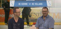 Les Pronostics: notre chef des sports Florent May affronte notre consultant David Vernaz