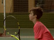 Tennis, quelle formation en Valais?