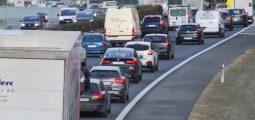 Mobilité (2 sur 5): quelles solutions pour désengorger nos routes? JOURNAL du 21.11.2017