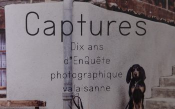 «Captures»: pour fêter les 10 ans de l'EnQuête photographique, la Médiathèque Martigny donne à voir une sélection de 200 photos