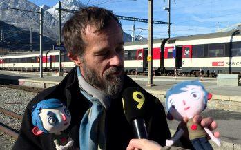 Le réalisateur Claude Barras s'engage en faveur de Moi pour toit (qui lançait il y a un mois un appel au secours)