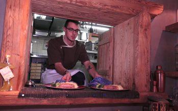 «Fait maison»: un label pour en finir avec la cuisine industrielle. Visite dans un restaurant à Villette (Le Châble)