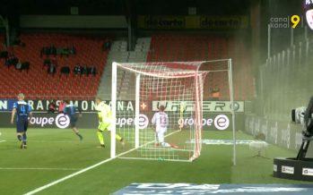 Match nul du FC Sion face à Zurich (1-1).  Le passage de Tramezzani à Gabri va prendre du temps