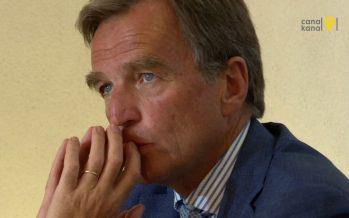 Sion 2026: Jean-Philippe Rochat est-il encore la bonne personne pour piloter la candidature olympique?