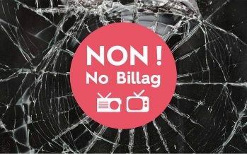 «Sans la redevance, 19 stations de télévision et de radio disparaîtraient en Suisse romande», avertissent les opposants à No Billag