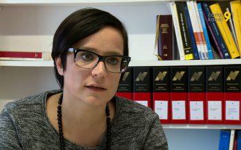 Dès janvier, le Valais disposera d'un ombudsman de la santé et des institutions sociales. Me Ludivine Detienne vient d'être nommée