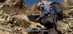 Rarogne: une nouvelle carte pour l'Atlas géologique de la Suisse. L'occasion de découvrir le travail du géologue et de Swisstopo