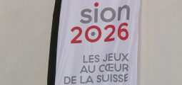Vote du 10juin sur Sion 2026: seules les Communes ayant un intérêt direct dans l'organisation des JO ont le droit de s'impliquer