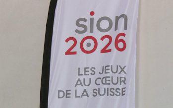 Retombées des Jeux olympiques d'hiver Sion 2026: le secteur de la construction valaisan se montre partagé