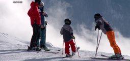 La neige permet à plusieurs domaines skiables valaisans d'ouvrir partiellement ce week-end