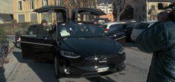 Mobilité (3 sur 5): la voiture électrique, le véhicule de demain? JOURNAL du 22.11.2017