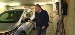 Plutôt que le véhicule de demain, l'électrique sera peut-être celui d'après-demain
