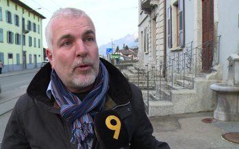 En tant que vice-président de Collombey-Muraz, Olivier Turin remplace Yannick Buttet à la tête de la commune. Interview