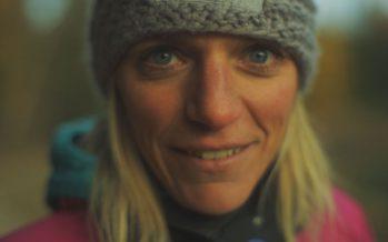 Hors-Cadre: avec la spécialiste de ski-alpinisme Séverine Pont-Combe