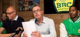 BBC Monthey: L'interview intégrale de Christophe Grau, suite à l'annonce de sa fin de mandat à la présidence du club chablaisien