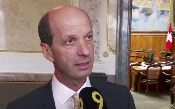 Affaire Buttet: «Le peuple demande à tous les politiciens un certain niveau moral et éthique», rappelle Beat Rieder